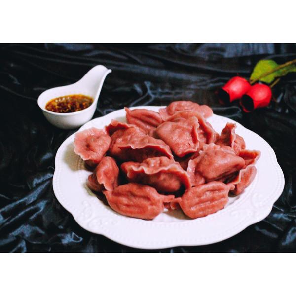 油渣茴香饺子#一机多能   一席饪选#的做法