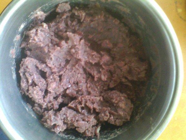 自制红豆沙的做法