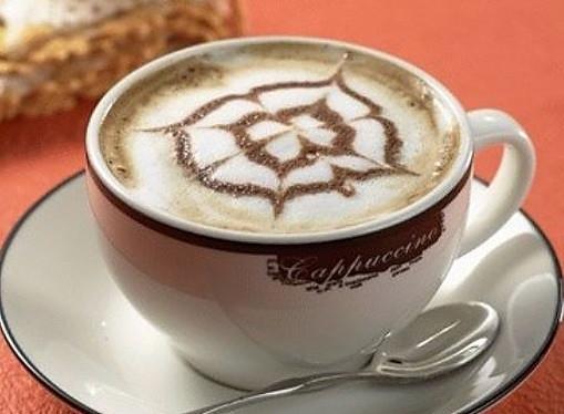 咖啡拉花的做法
