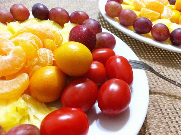 水果水果的做法