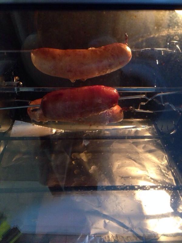 台湾香肠的做法