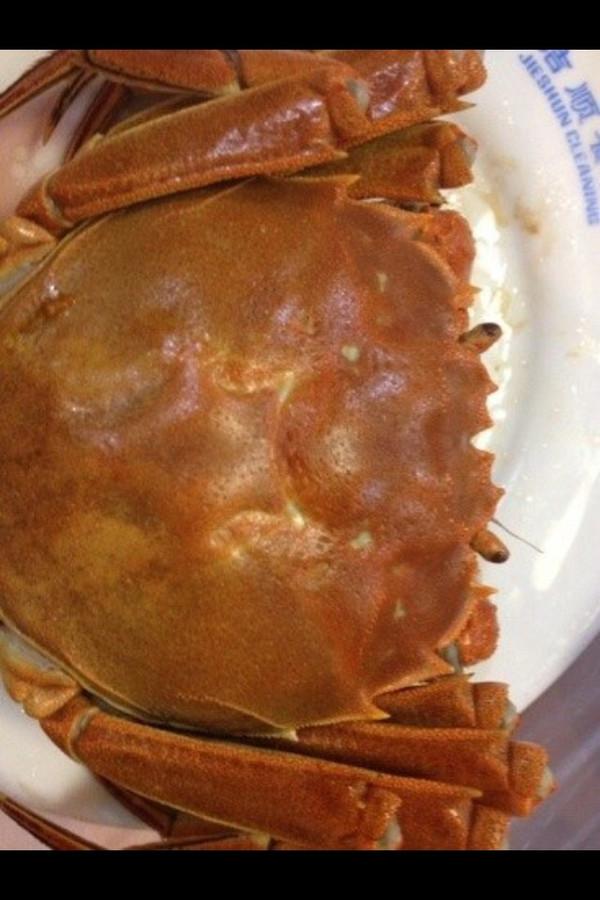 煮螃蟹的做法