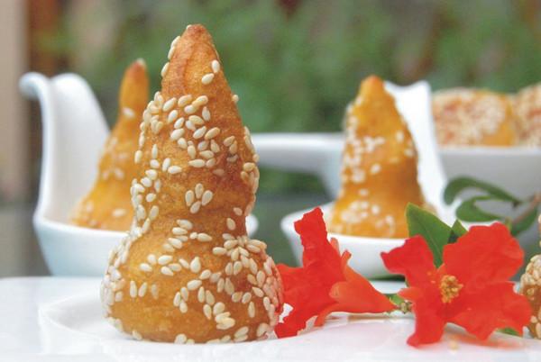 糯米宝葫芦的做法