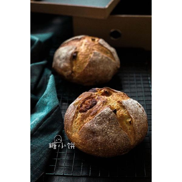 【京味面包】- 林育玮为北京设计的特色面包的做法