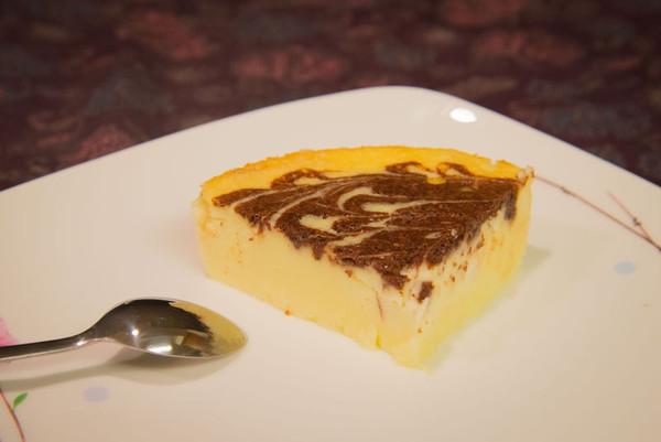 大理石芝士蛋糕 的做法