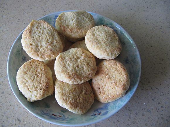 日式南瓜可乐饼的做法