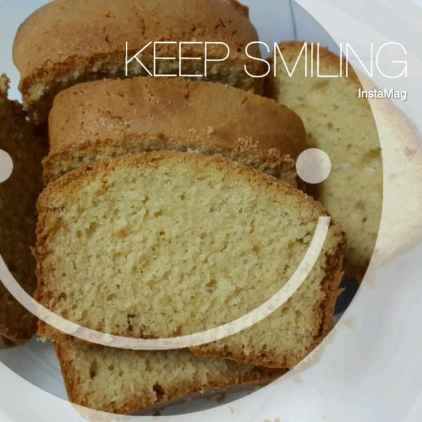 人人都会吃的蜂蜜蛋糕的做法