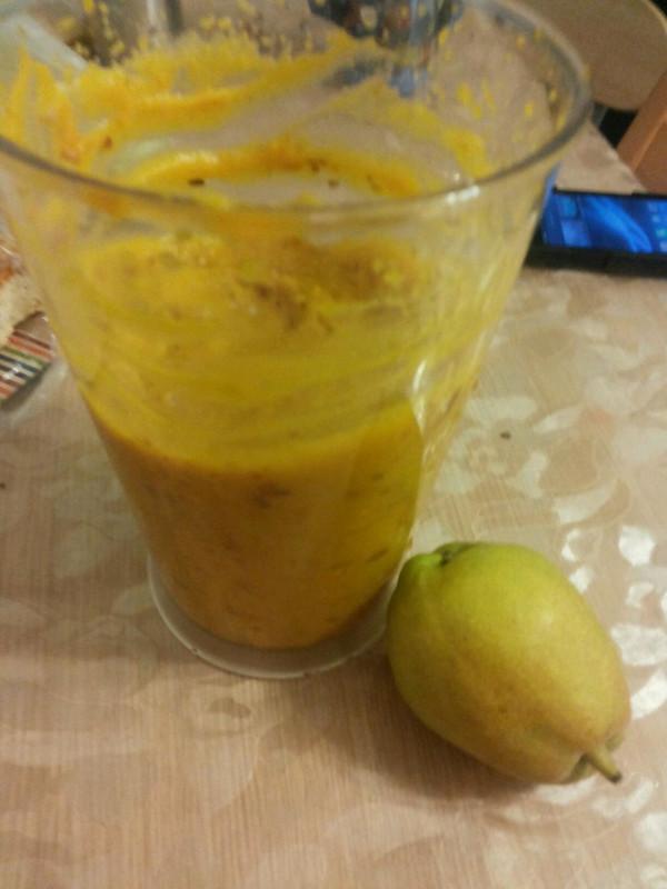 红豆南瓜粥的做法