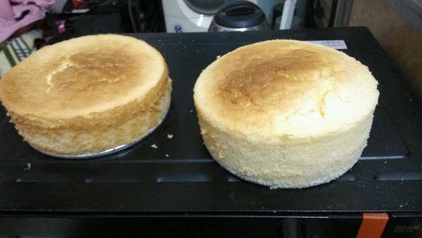 原味芝士蛋糕的做法
