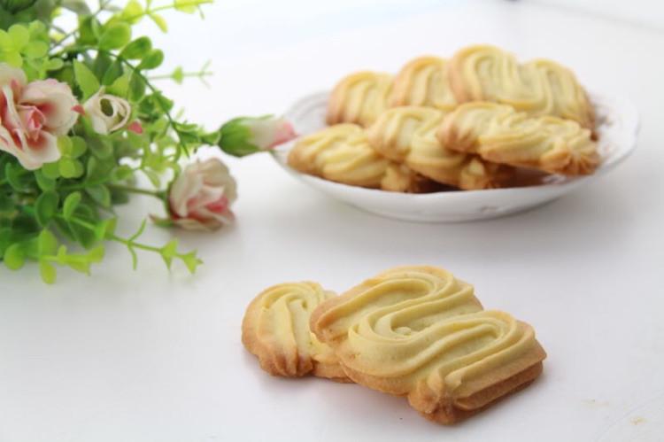 维也纳酥饼图1