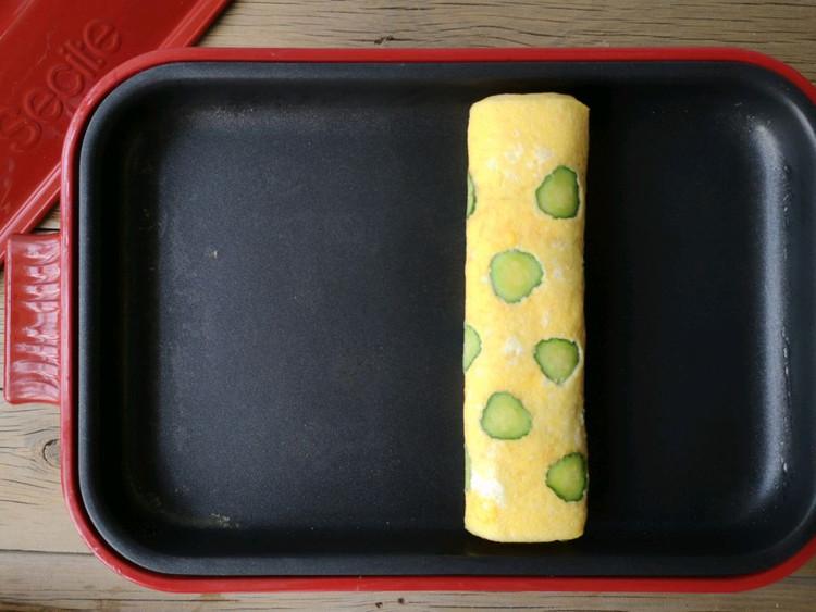 酷夏里的小清新——青瓜厚蛋烧图9