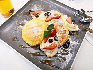 灯泡莎的北京之行的美食打卡之二|来尝尝那些高人气的美食吧!