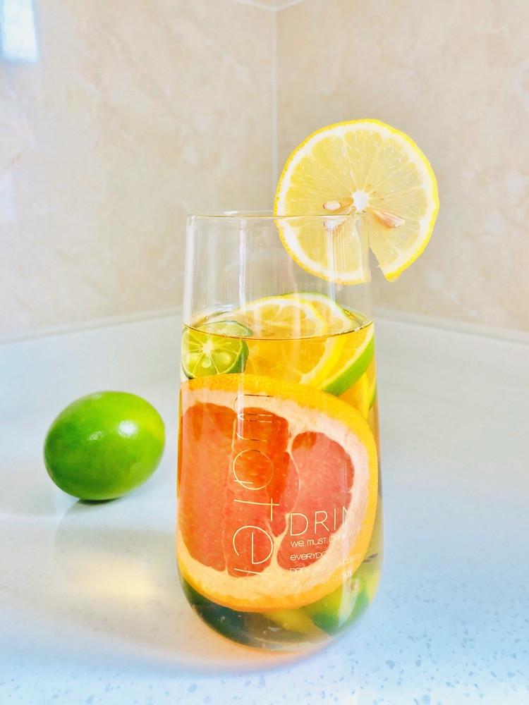 DIY自制蜂蜜鲜果茶,满满的维C十分养颜哦!【附必看小贴士】图6