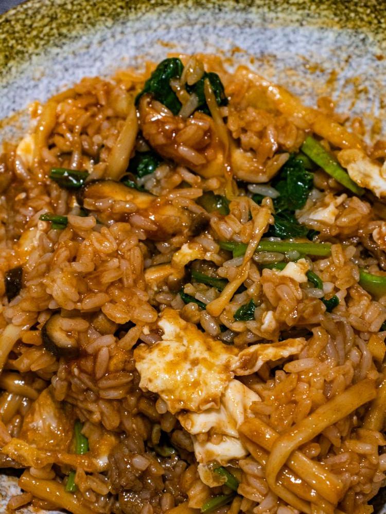 这样做的韩式拌饭你吃过没,超好吃!图2