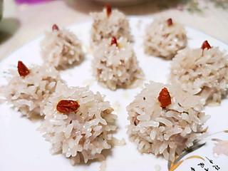 软糯喷香的珍珠丸子,从小就吃,现在做给孩子吃
