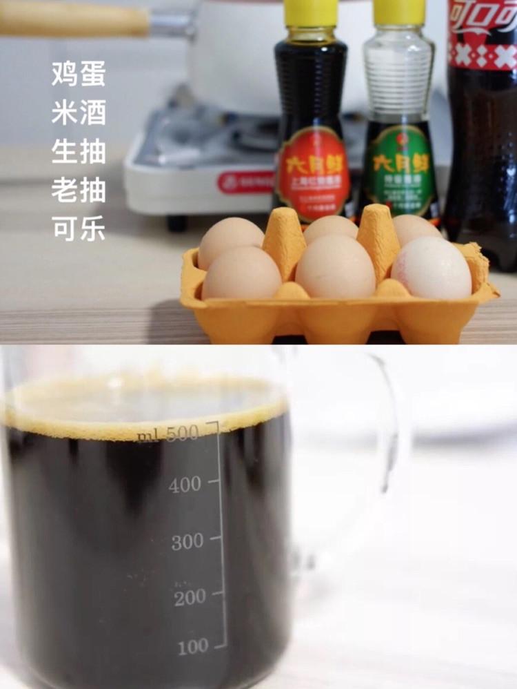 烹饪小技巧:溏心卤蛋零失败法则图2