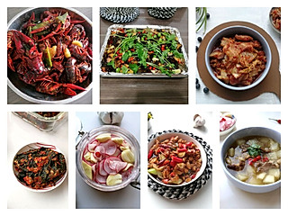 #我最喜欢的食物#还用说吗!花椒,麻椒,大辣椒🌶🌶🌶