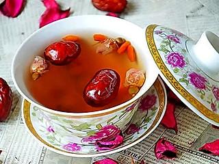 nana简餐的4道养生驱寒的冬日热饮,告别手脚冰凉,做红润小仙女~