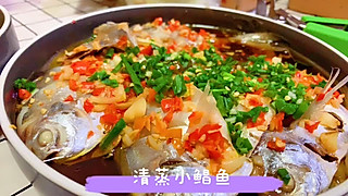 甜七姑娘的超级吃货教你这样做清蒸鱼,去腥增香味道更鲜美!