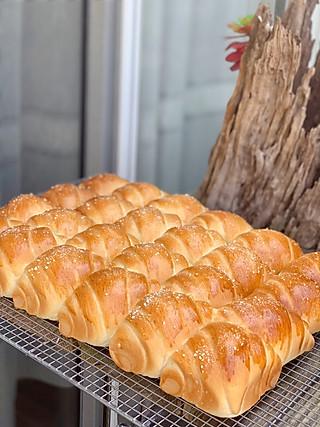 晓廷爱烘焙的台式老面包