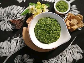 欢喜美食厨房的火锅必备蘸料韭菜花酱的独特做法