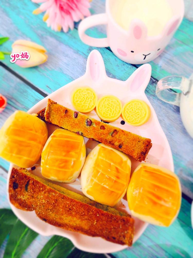 来个造型餐盘合集,整个早餐都变得可爱了(๑• . •๑)!图4