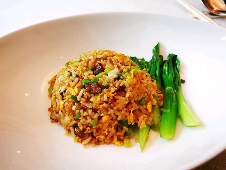 粤菜新吃,探秘北京首家使用云南鱼子酱的中餐厅图6