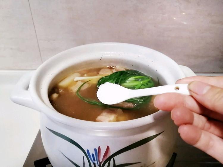 清汤版红烧牛腩面,汤更鲜,味更美❗❗图4