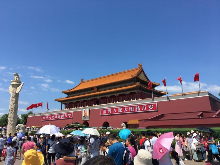 国人一生中必来的城市--北京图1