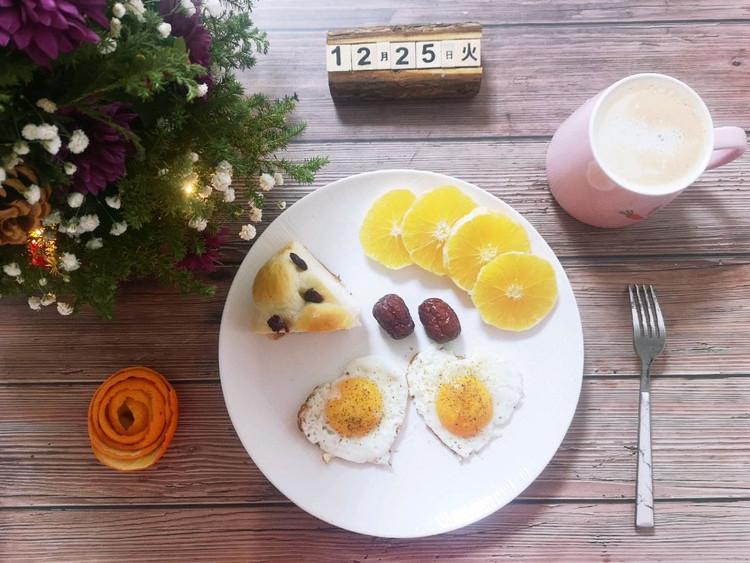 12月下旬早餐集图5