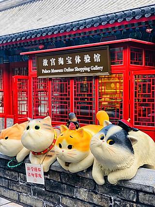 妍维妮私房菜的北京故宮淘寶店