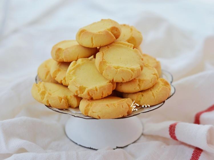 """""""情人的指纹""""-玛格丽特饼干,就像他的名字一样细腻好吃图1"""