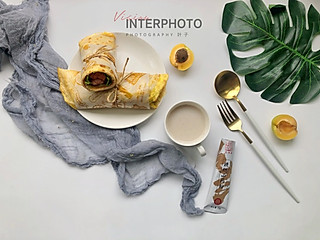 厨之物语的早餐打卡