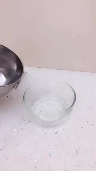 西西儿的居家美食的💁♀️生活小妙招:白醋➕洗洁精🧼牙膏➕小苏打