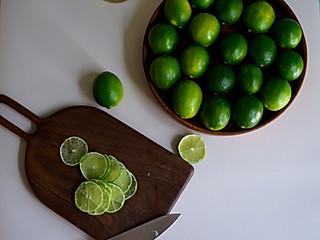 钟筱洛的柠檬醋