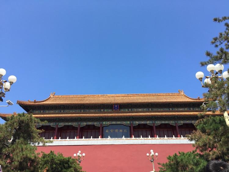 国人一生中必来的城市--北京图4