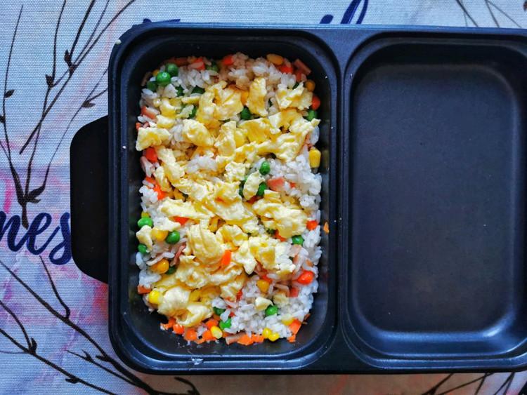 论一碗炒饭的自我修养,蛋炒饭是先炒蛋还是先放饭?你做对了吗?【附烹饪小贴士】图6