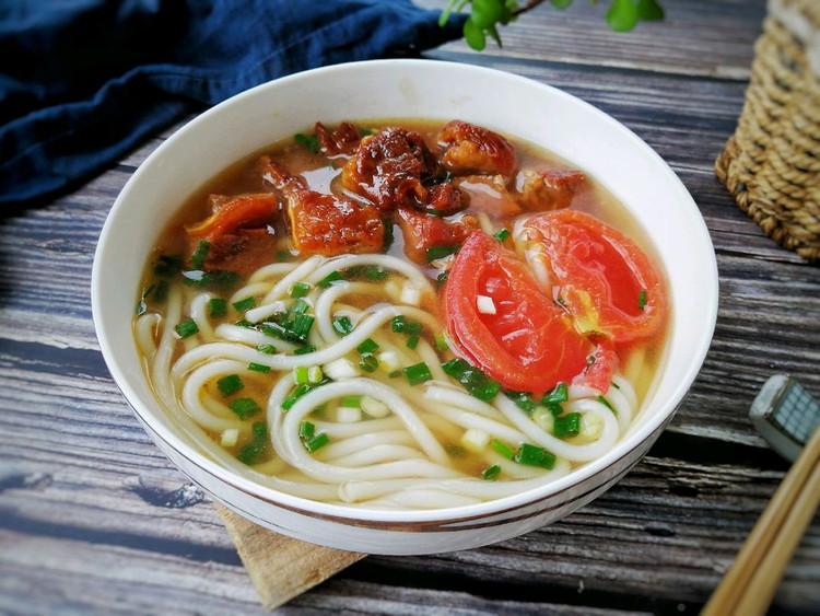 清汤版红烧牛腩面,汤更鲜,味更美❗❗图9
