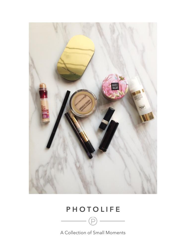 🔥平价又好用的化妆品👉🏻学生党必入图1