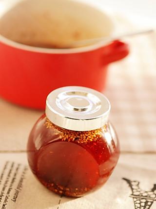SAPBEAR的世界辣么大,中外DIY的辣椒油差别竟这么大