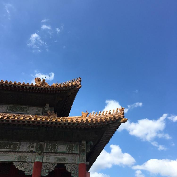 国人一生中必来的城市--北京图5