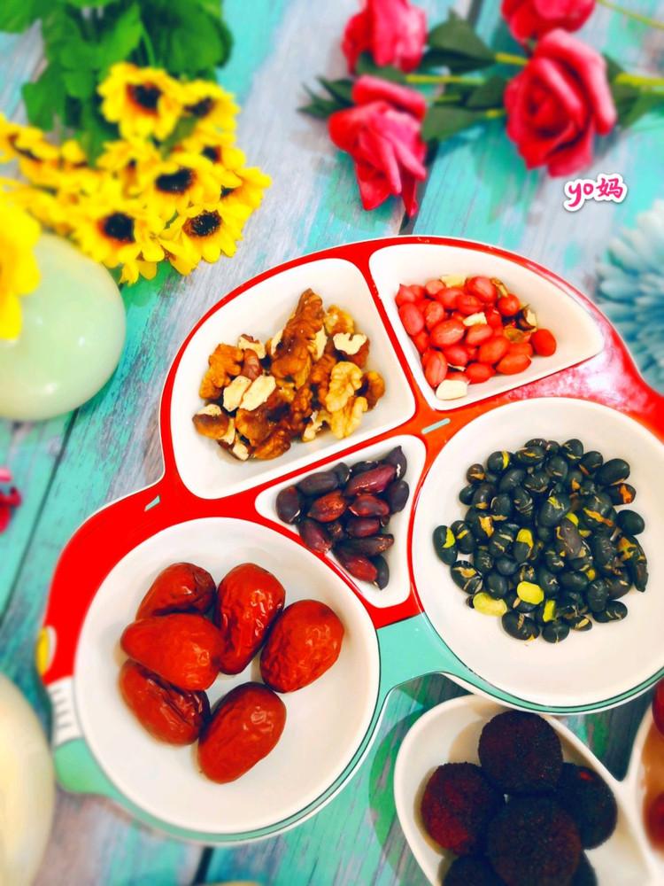 来个造型餐盘合集,整个早餐都变得可爱了(๑• . •๑)!图5