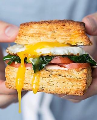 膳美食记的吃鸡蛋秘籍~吃鸡蛋的智慧