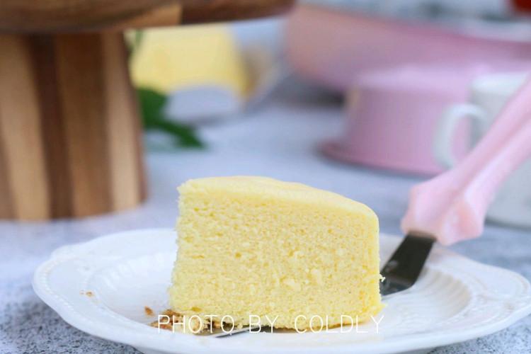 软萌软萌的芝士蛋糕,吃着还一点都不腻图3