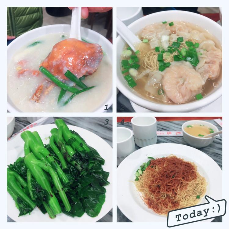 总结我的澳门香港🇲🇴春节6天美食之旅,旅行的意义就是吃吃吃啊!图3