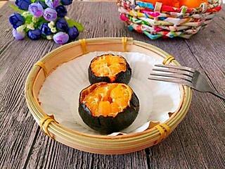 度姐厨房的橘子全身是宝,烤着吃润肺又止咳