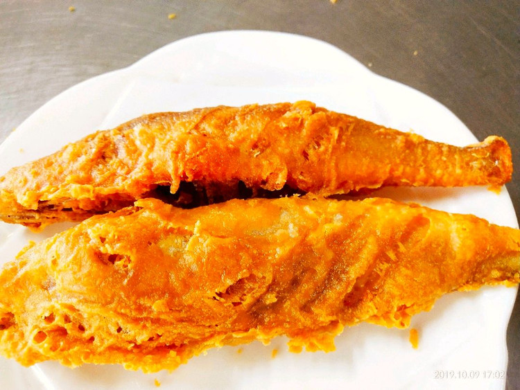 厨师长教你久放不软的炸鱼香酥糊【附烹饪小秘籍】图1