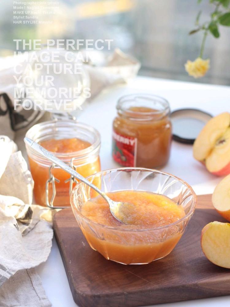 自制苹果酱,健康又美味~图2