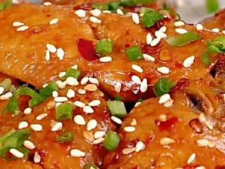 宝妈爱厨房啊的你没有试过的麻辣香锅版鸡翅,来看看吧