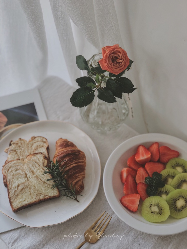 每日水果满满的早安~图3